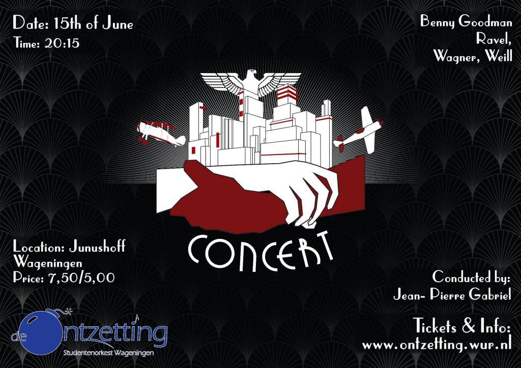 Concert 'The Harmonic Chord'
