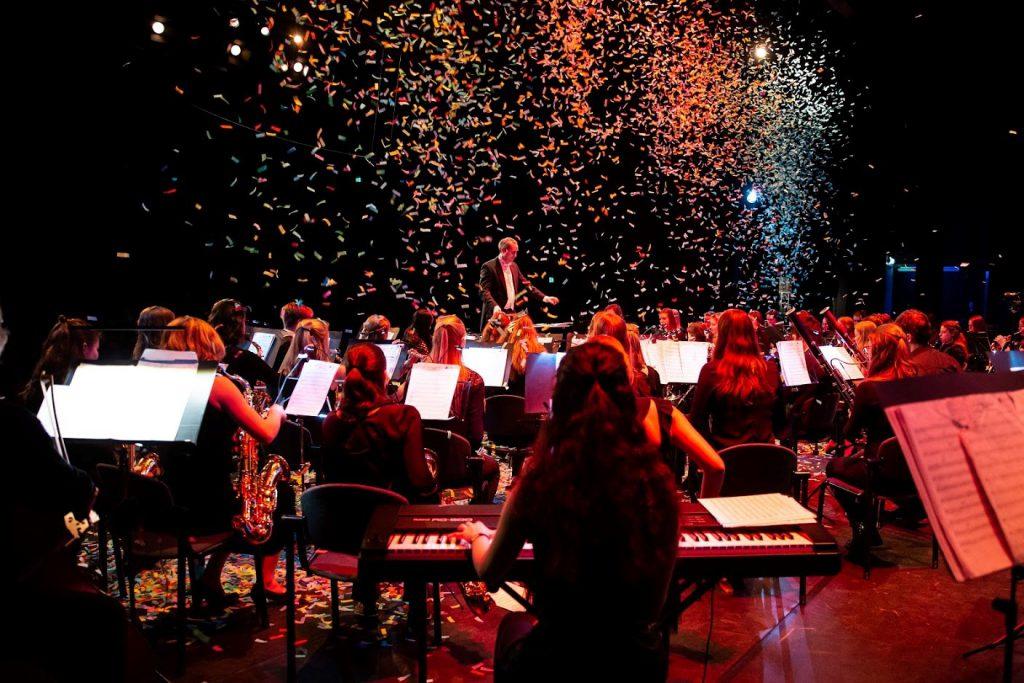 Concert RTV Rijnstreek