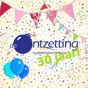 2015 - De Ontzetting 30 jaar